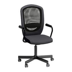 Ikea Office Chair Seat Cover