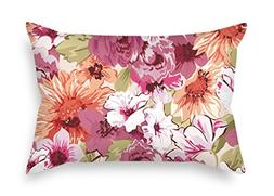Uloveme Flower Cushion Cases 20 X 30 Inches / 50 By 75 Cm Be