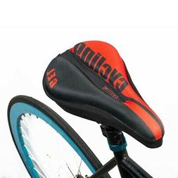Giant-Wide Bicycle Saddle MTB Shockproof Seat Cover Gel Cush