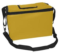 TCB Insulated Bags HWK-1D-Yellow Food and Beverage Carriers:
