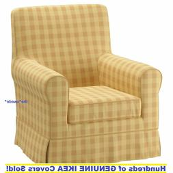 Ikea Yellow Chair Seat Cover