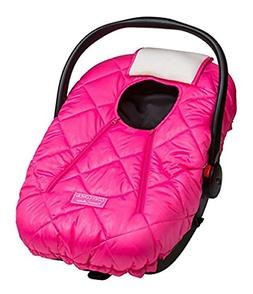 Cozy Cover Premium Infant Car Seat Cover  with Polar Fleece