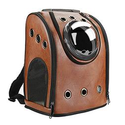 Texsens Innovative Traveler Bubble Backpack Pet Carriers Air
