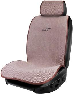 isotowel car seat cover breathable cotton