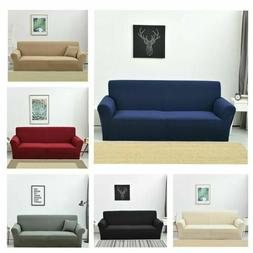 Jacquard Sofa Cover 1-4 Seats Couch Covers Slipcovers Furnit