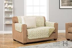 Katrina Collection Deluxe Reversible Stain Resistant Furnitu