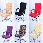 7Style Elastic Computer Office Rotating Chair Cover Stretch