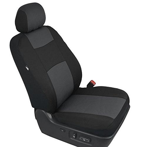 BDK OS309CC Seat Two-Tone Accent for Split