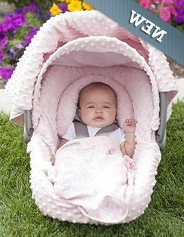 Whole Caboodle Car Seat with