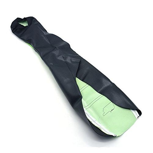 JFG RACING Soft MX For - Green