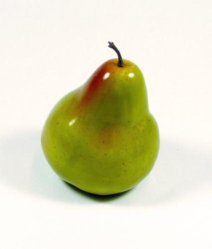 artificial pear pears fruit