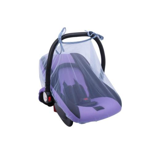Baby Car Seat Mosquito Net Cover Stroller Mesh Covers Canopy