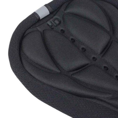 Silicone Seat Pad Padded Soft Comfort