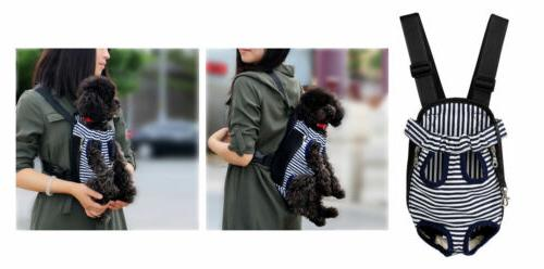 Breathable Dog Cat Puppy Bag Carrier Comfort US