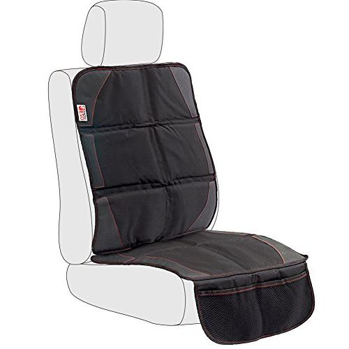 car seat cover booster