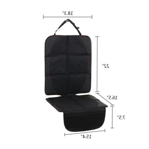 Under Carseat Leather Fabric
