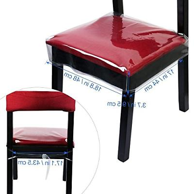 HOMEMAXS Chair Protector Waterproof Removable, of