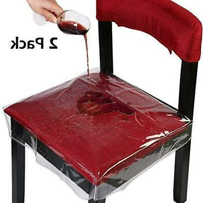 chair protector waterproof pvc dining