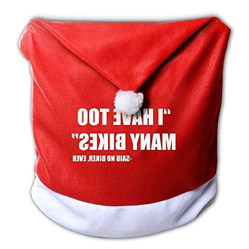 christmas chair covers i have