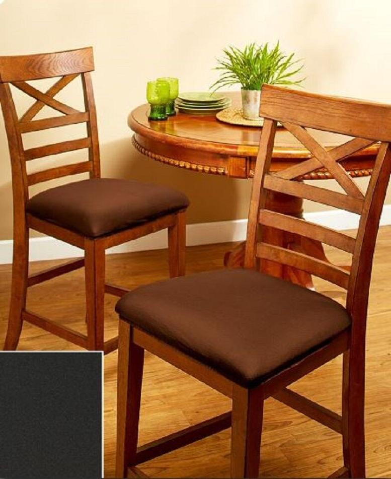 Dining Chair Set also Fits Stool Cover Set