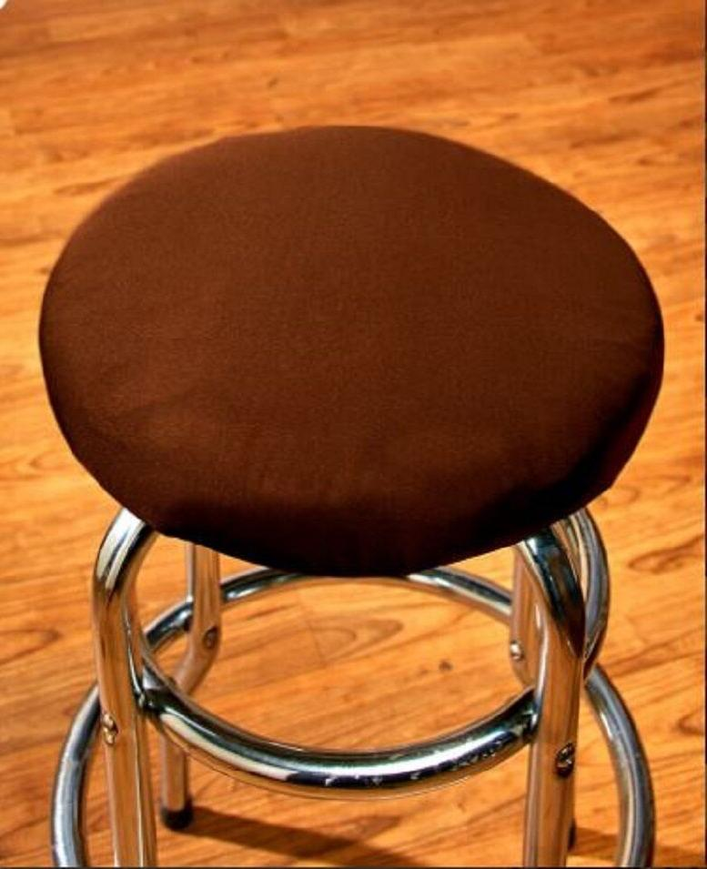Dining Seat Covers Set of Fits Bar Stool Cover