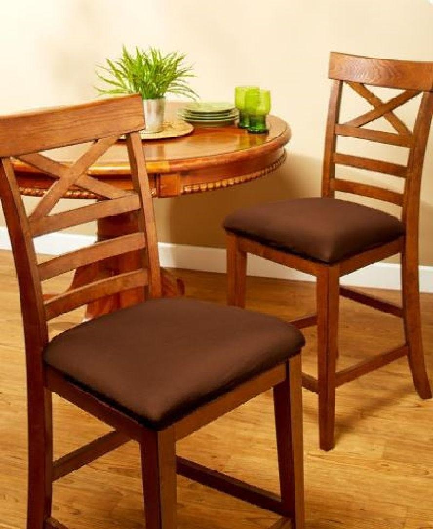 Dining Set of 2 Fits Seat Cover