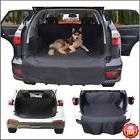 Dog Cargo Liner Cars Truck SUV Universal Pet Seat Cover Nons