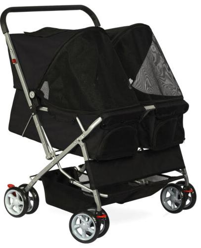 pet gear strollers amazon