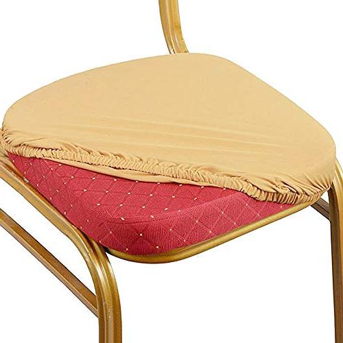 Boshen Elastic Chair Stretch Protector for Room Kitchen