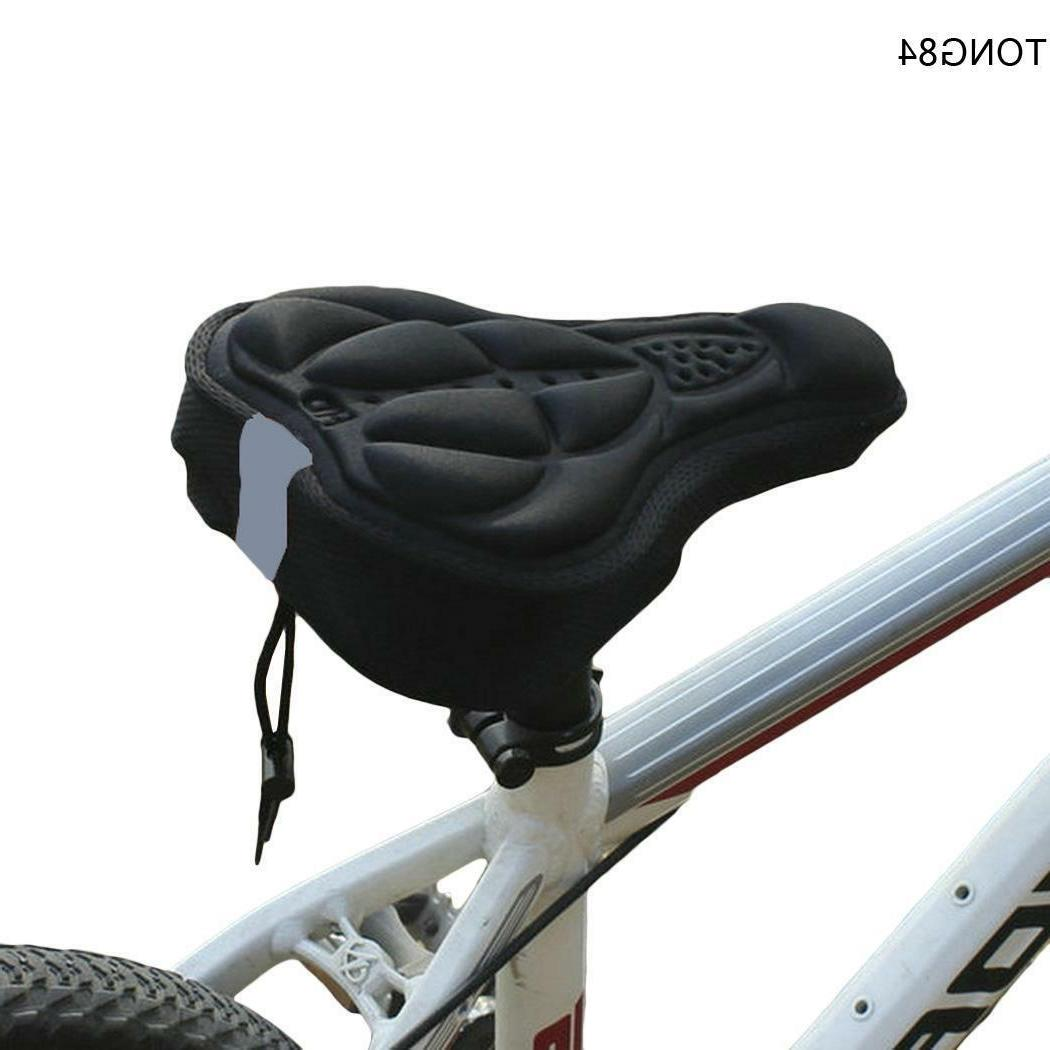Exercise Bike Cushion Large And Wide Pad