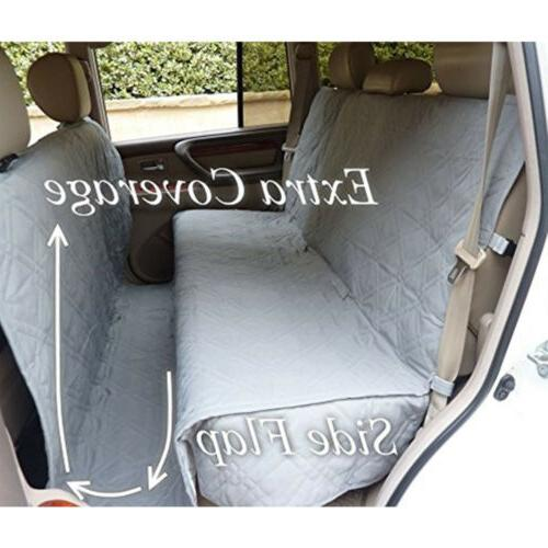Pet Truck Van Car Seat Pad