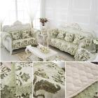 Furniture Cover Floral Couch Protector Sofa Cushion Slipcove