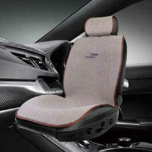 Sojoy IsoTowel Car Seat Cover and Linen Fabric with Bu