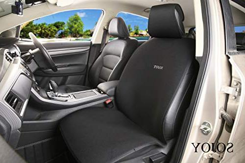 Sojoy Car with Quick-Dry, No-Slip Car seat All Workouts, All-Weather