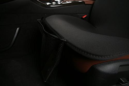 Sojoy IsoTowel Seat Cover. Microfiber Protector, with Quick-Dry, Car for All Workouts,