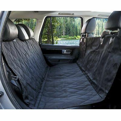 BarksBar Seat with Seat Anchors for Cars, and Su...