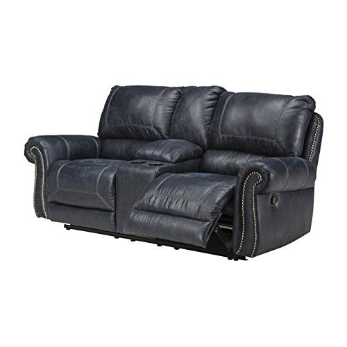 milhaven 6330494 reclining loveseat