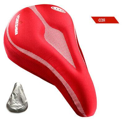 Mountain Comfort Soft Gel Saddle Seat Cover US