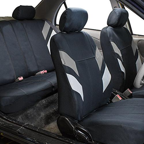 FH Neoprene Seat Covers Set Airbag Safe