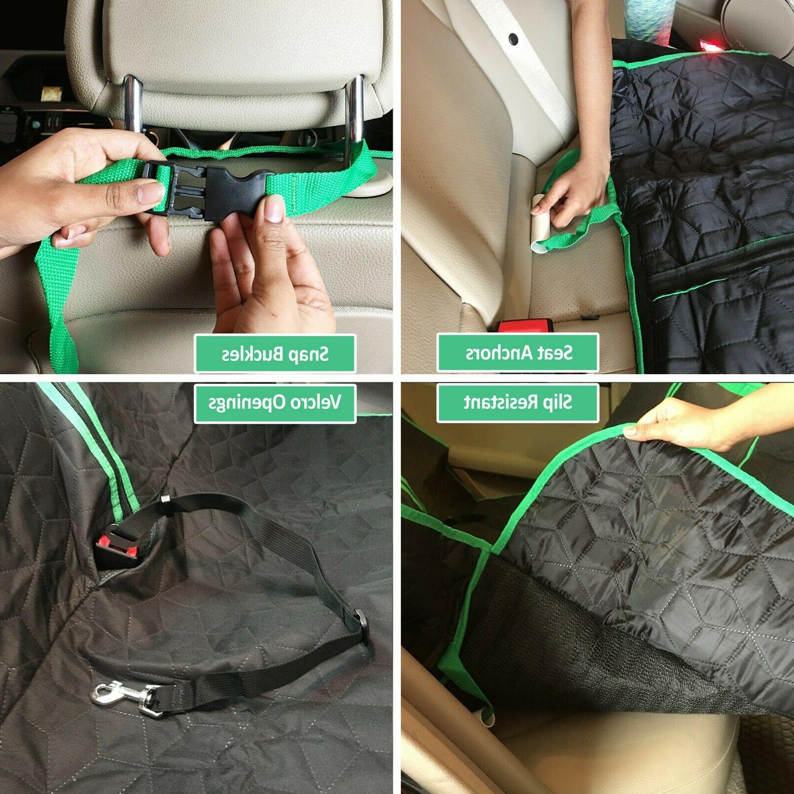 """New""ARGA Seat Cover for Belt"