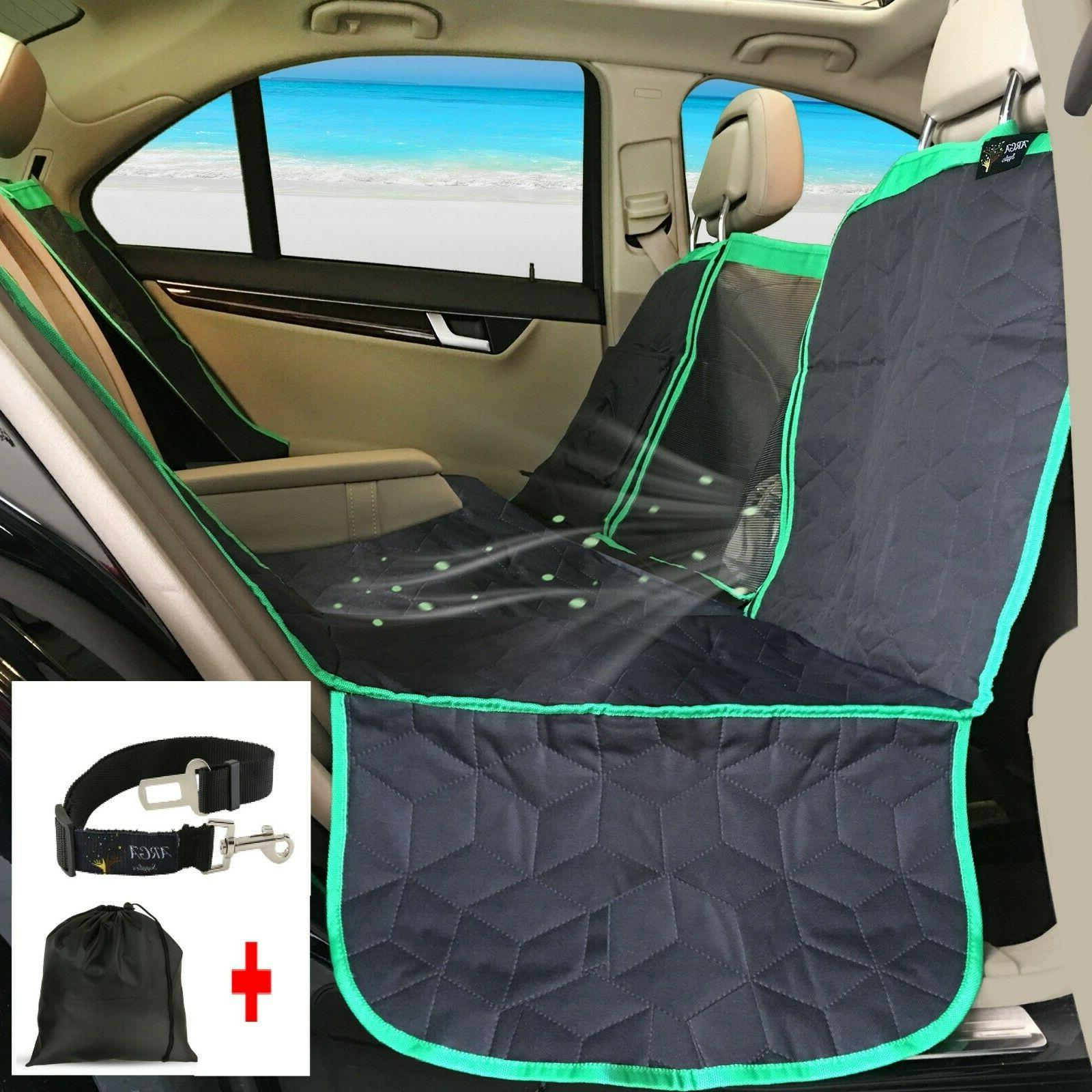 new arga car seat hammock cover