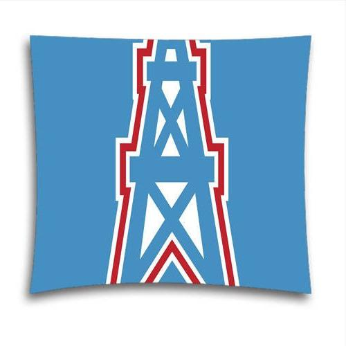 nfl houston oilers teams square