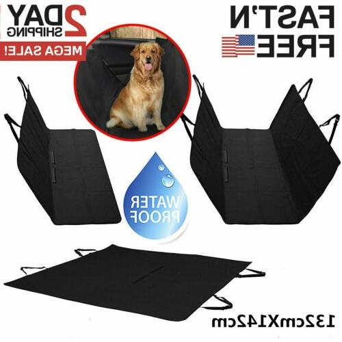pet car seat cover for dogs cats