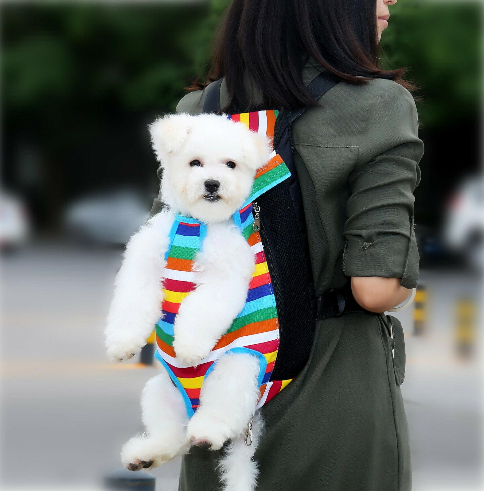 Pet Backpack Pet Cat Carrier Travel Out