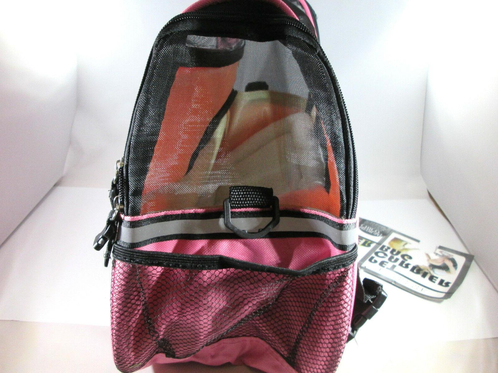 Oxgord Soft Travel Tote - Pink Up 10 lbs *READ*