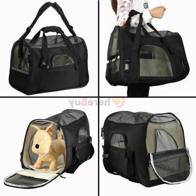Pet Sided Large Cat/Dog Bag