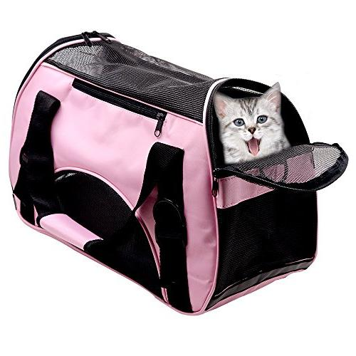pet carriers dog cat