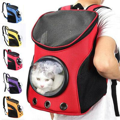 For Cat Backpack Breathable