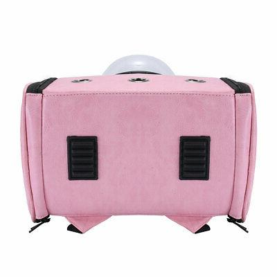 Pet Backpack Pink
