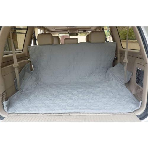 Pet Van Seat Cover Quitlted Padded Extra Large